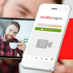 Reviews Management System - $99.00 per month